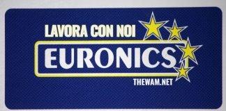Euronics lavora con noi: posizioni aperte a ottobre 2021