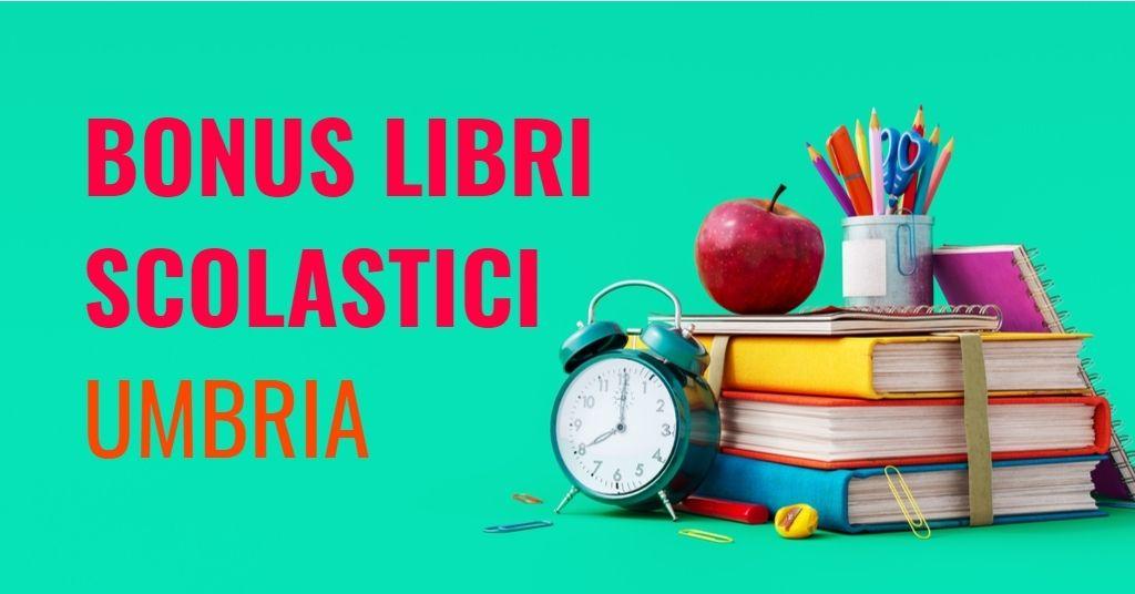 Libri Scolastici Gratis in Umbria. Come fare domanda