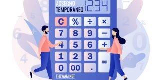 nuovi pagamenti assegno unico temporaneo figli importi