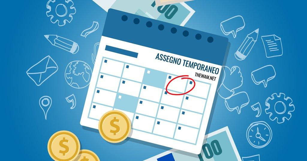 pagamenti assegno unico temporaneo oggi importi e requisiti