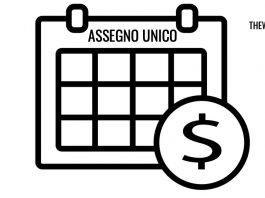 pagamento assegno unico temporaneo ottobre nuove date