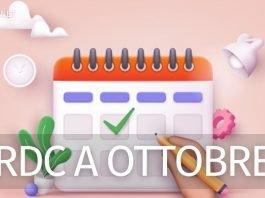 Reddito di cittadinanza ottobre: rinnovo e data pagamento