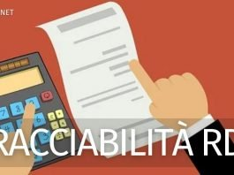 Reddito di cittadinanza tracciabilità: come vieni controllato