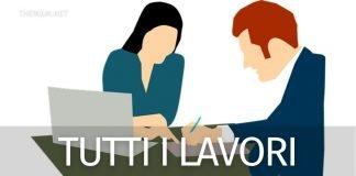 Tutti i lavori in Italia. Posizioni aperte al 17 ottobre